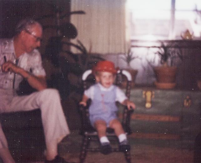 Aaron & Bo 1979