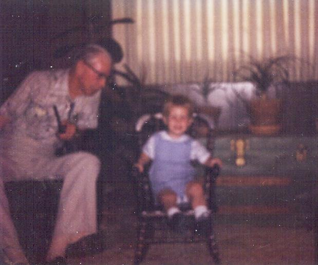Aaron & Bo 1979 2