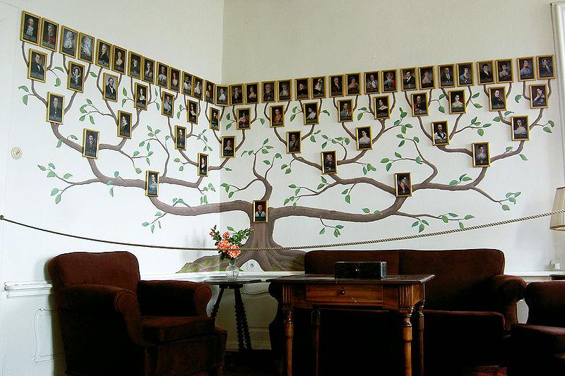 800px-Cesky_Sternberk_Castle_CZ_family_tree_116