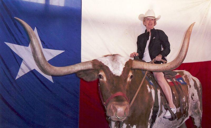Phyllis Longhorn 2011