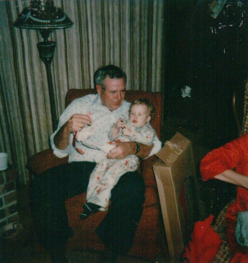 Aaron TC 1978 Christmas