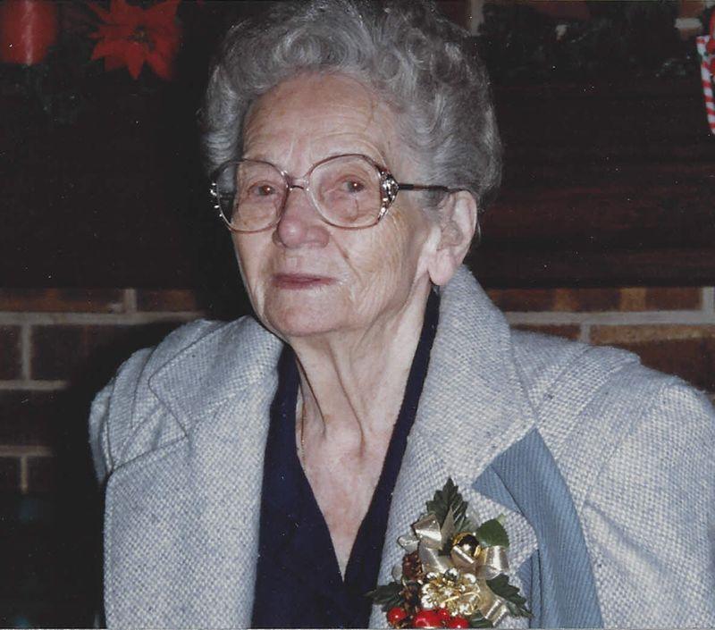 Grandma Wall