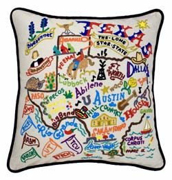 Texaspillow