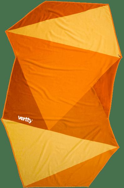 Towel-classic-orange