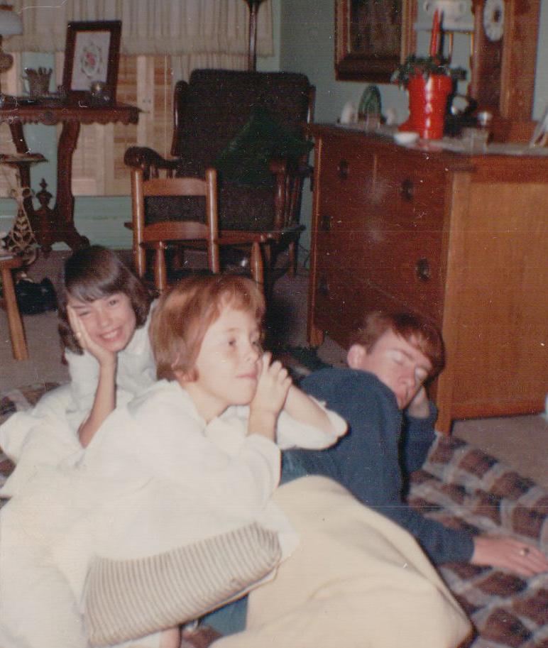 1965 Debby Duncan, Phyllis Dayton John Dayton