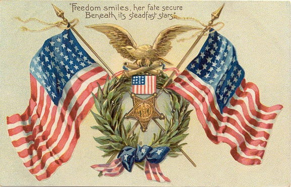 American_Art_Vintage_Decoration_Day_Greeting_Card-02_1