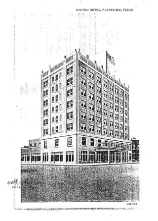 Hilton 3e
