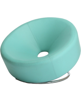 Jon-round-lounge-chair-upholstery-blue