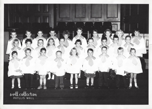 PHS-1973-PLV-TX-FBC-Choir-McWilliams Collectione