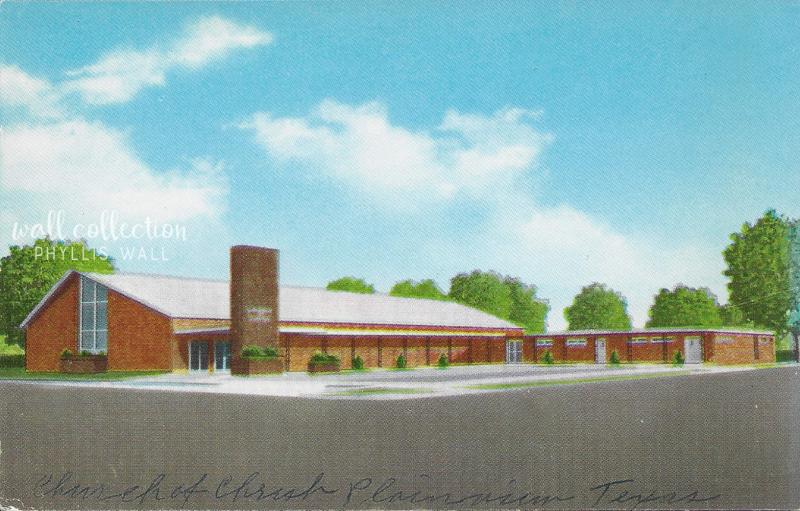 9th Columbia Church of Christe