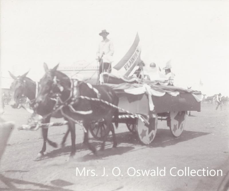 2 Mrs. J. O. Oswald 1st Reunion2020