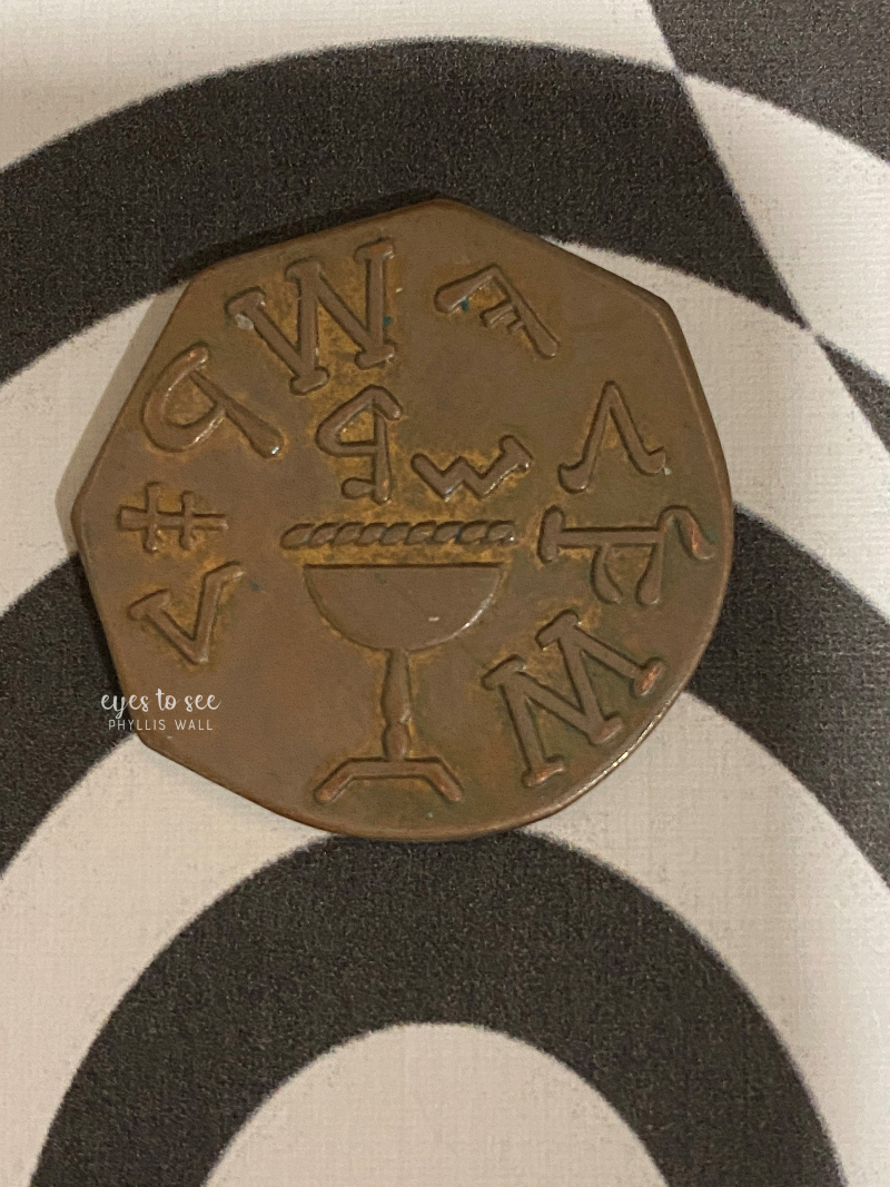 Mason coine