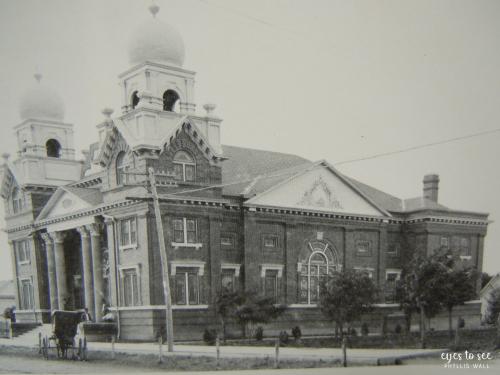 Methodist Churche