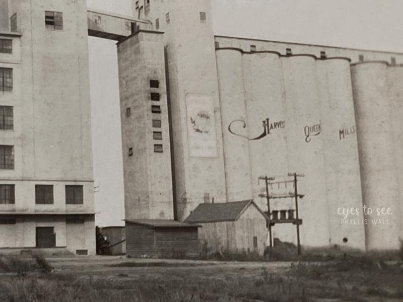 Harvest queen mills