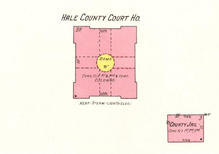 Jail 1931