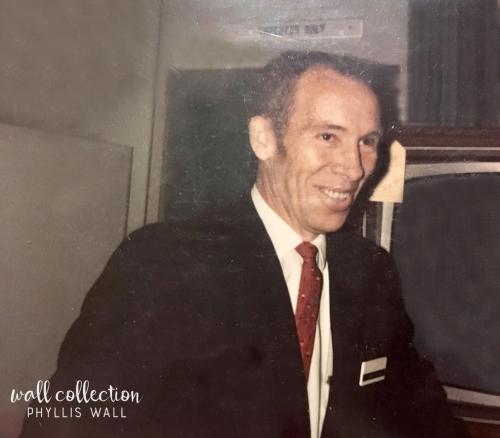 John dayton early Sears