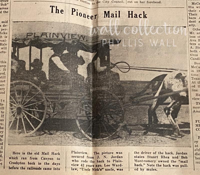 Pioneer Mail Hack