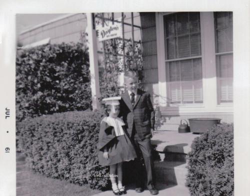 Graduation 1961