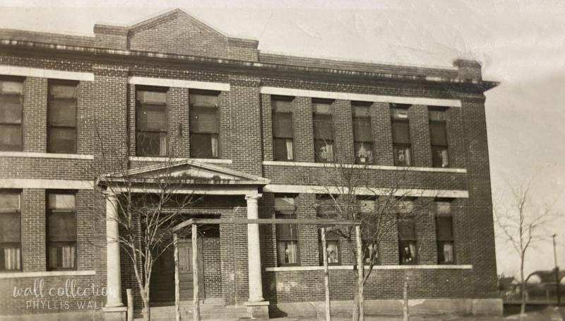 Lamar School HCHCe